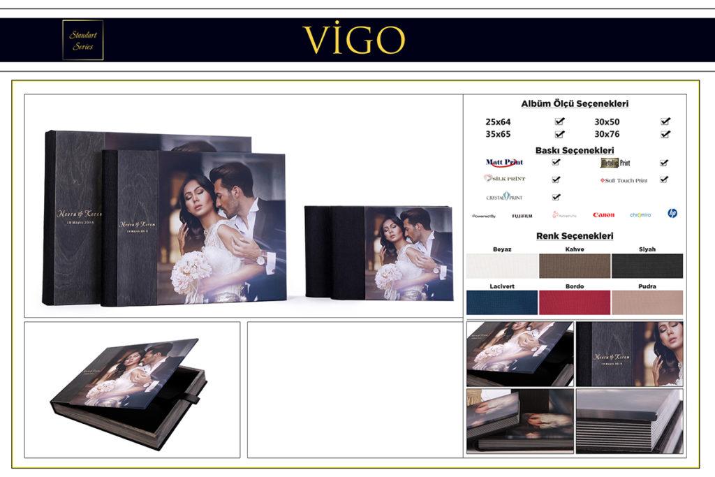 Düğün Albüm Modellerimiz
